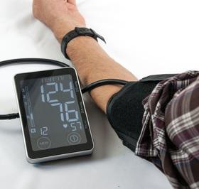 Bluthochdruck hängt mit Immunsystem zusammen