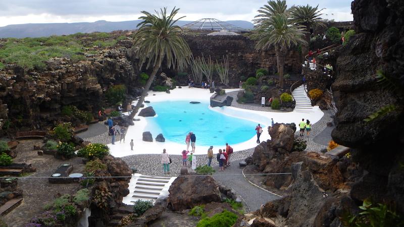 P1040670 Lanzarote die Romantische Insel der Kanaren
