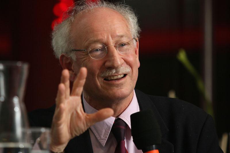 Prof. Dr. Bernd Marin SL03 Sind die Pensionen gesichert?