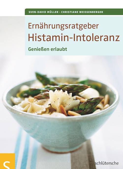 A2 Ernährungsratgeber  Histamin Intoleranz