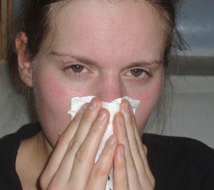 Erwachsene erkranken alle fünf Jahre an Grippe