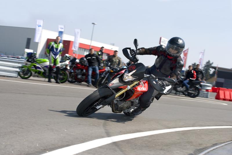 Warm up Die neue Motorradsaison kann beginnen
