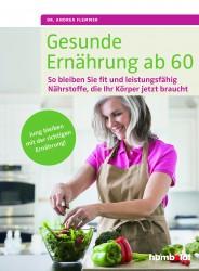Coverdaten 184x250 Gesunde Ernährung ab 60