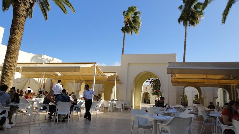DSC02174 Sonne, Sport und Erholung in Tunesien
