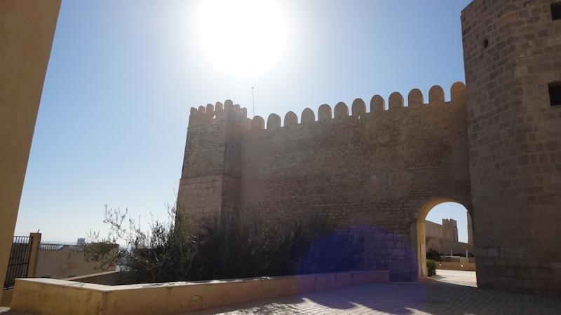 DSC02190 Sonne, Sport und Erholung in Tunesien