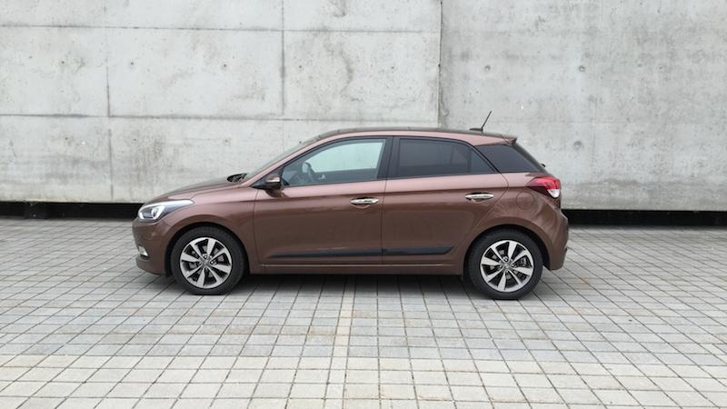 IMG 0611 Die neue Generation Hyundai i20