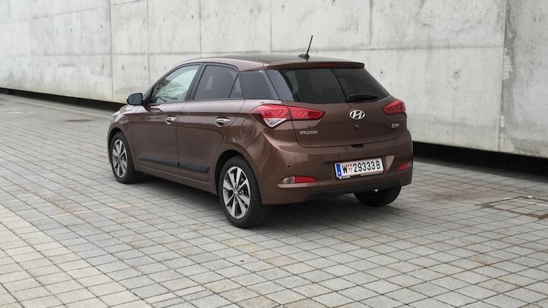 IMG 0614 Die neue Generation Hyundai i20