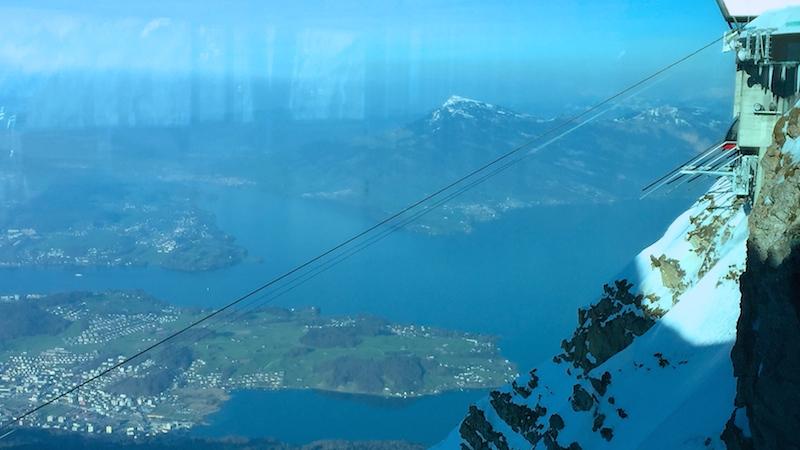 IMG 0618 Als der Drache vom Pilatus nach Luzern flog