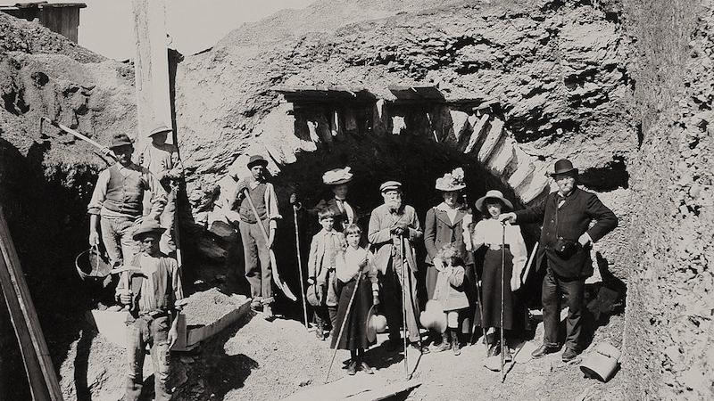 Guyer Zeller Besuch mit Familie EGL 1897 rgb Jungfrau Region und Jungfraujoch in der Schweiz – Top of Europe