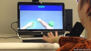 Schlaganfall: Virtuelle Realität hilft bei Rehabilitation