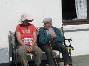 Facebook: Senioren Hype überrollt Netzwerk