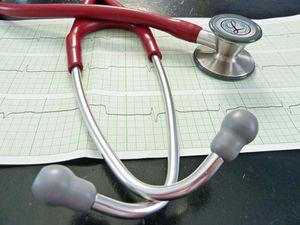 Forscher finden Ursache für schlappen Herzmuskel