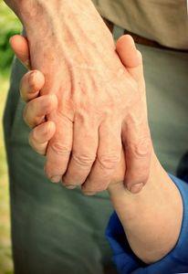 Altersversorgung geht drauf
