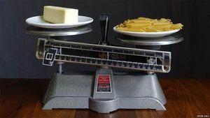 Diät: Weniger Fett besser als weniger Kohlenhydrate