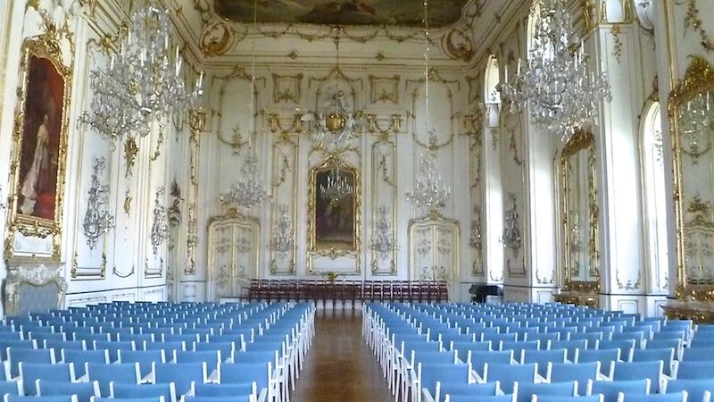 P1050508 Historische Schlösser in Tschechien