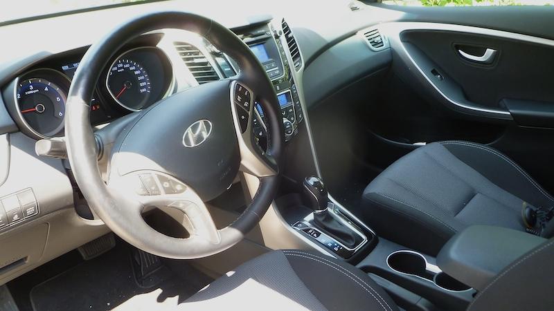 P1050523 Der Hyundai i30 runderneuert