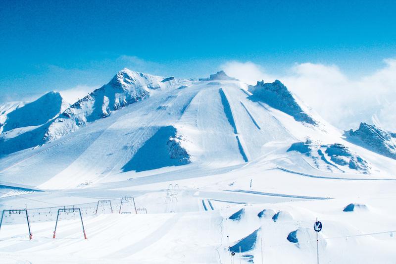 gefrorene wand Das Zillertal ein Tal der Extreme