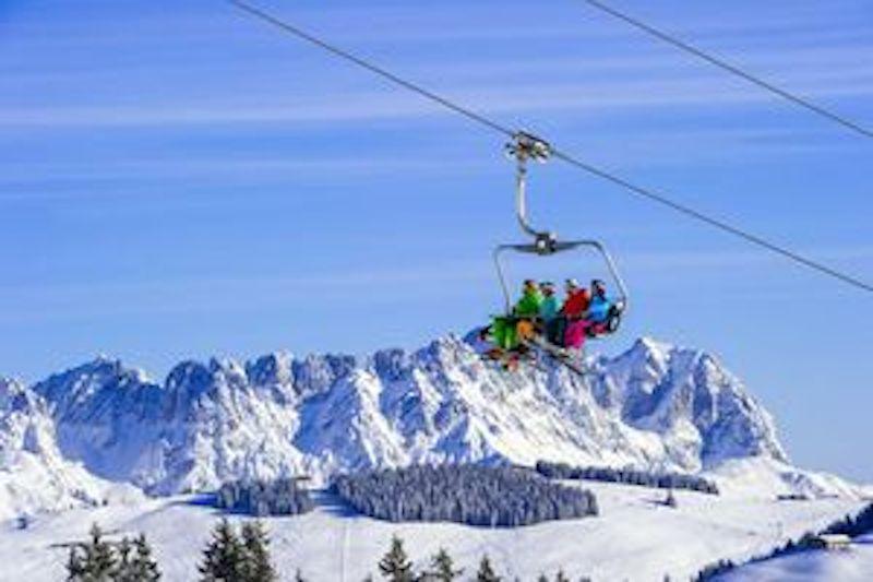Irrsinnig viel Neues in der SkiWelt: 51 Millionen für noch mehr Skivergnügen