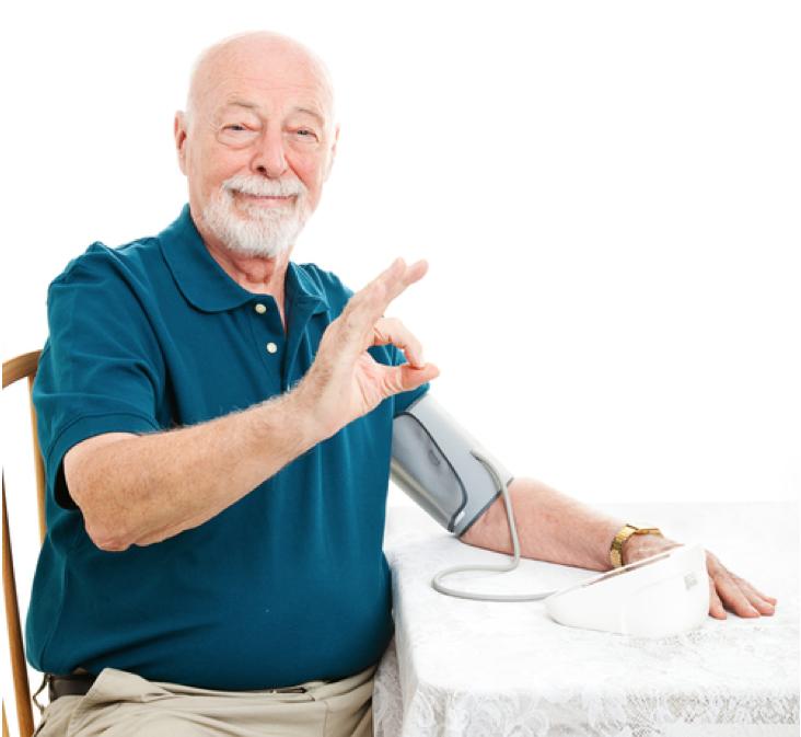 A2 Altersbluthochdruck   Hypertonie im Alter
