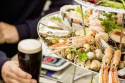 Irland ist ein Synonym für exzellentes Essen
