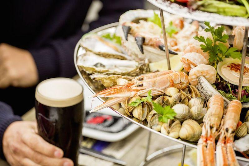 TourismIreland Food Irland ist ein Synonym für exzellentes Essen