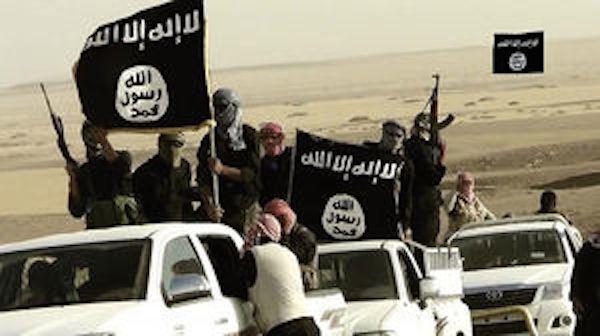 Dschihad: Westen wehrlos gegen IS Propaganda