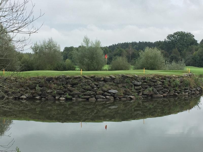 IMG 1016 Golfvergnügen rund um den Wörther See