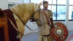 Die nördliche Grenze des Römischen Reiches