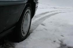 Reifenwechsel nicht vergessen: Winterreifenpflicht startet!