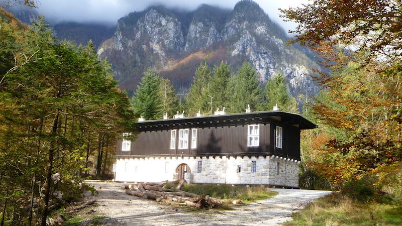 P1050694 Das grüne Slowenien ist einen Besuch wert