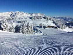 Die SkiWelt Wilder Kaiser das größte Skigebiet Österreichs