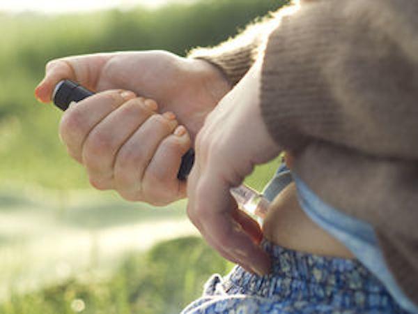 Typ 2 Diabetes: Testosteron Therapie für Männer