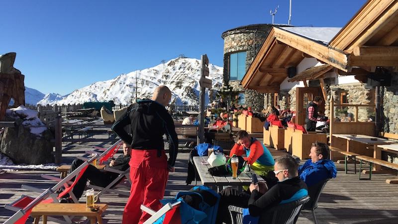 IMG 1260 Das Zillertal – Ski Berge zum Verlieben