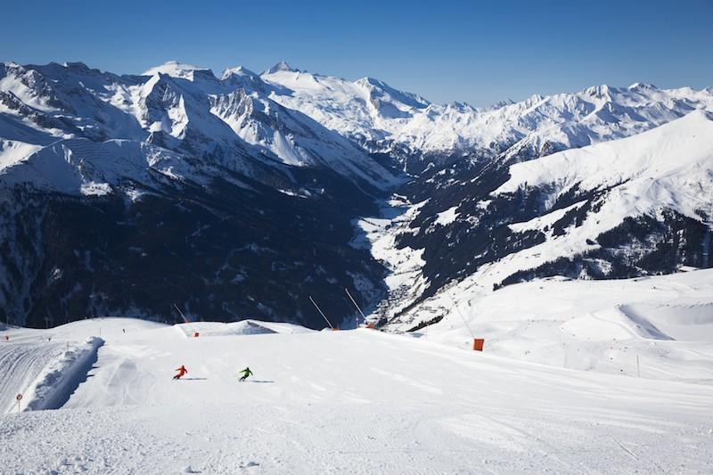 skifahren rastkogel c zillertaltourismus julia rotter 5 Das Zillertal – Ski Berge zum Verlieben