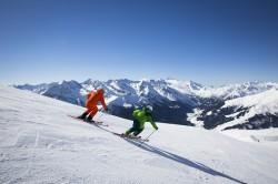 Das Zillertal – Ski-Berge zum Verlieben