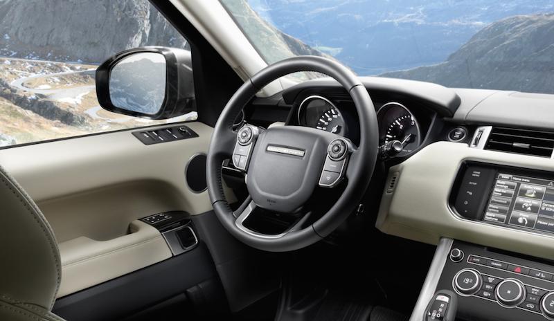 21 Kurzvorstellung Range Rover Sport Hybrid