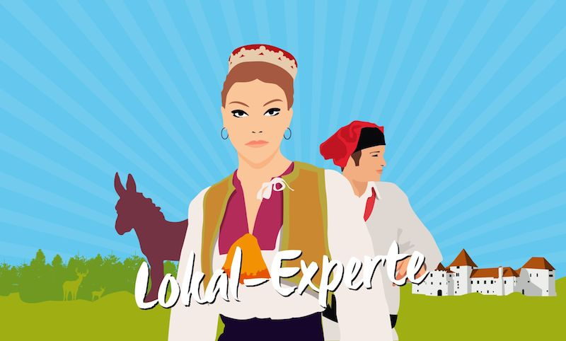 Croatian Recipe  Lokal Experte Welcher Urlaubstyp sind Sie?