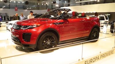 P1050892 Jede Menge Autoneuheiten in Wien vorgestellt