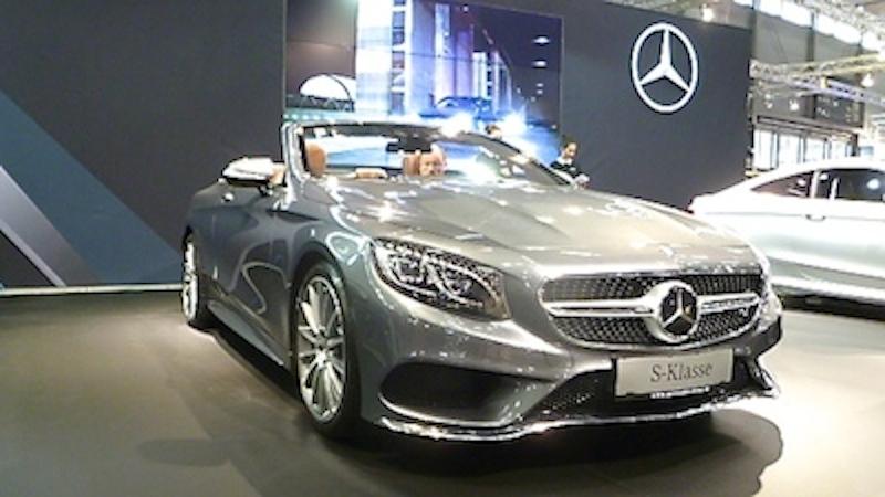 P1050899 Jede Menge Autoneuheiten in Wien vorgestellt