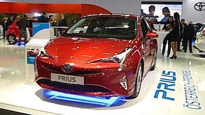 P1050903 Jede Menge Autoneuheiten in Wien vorgestellt