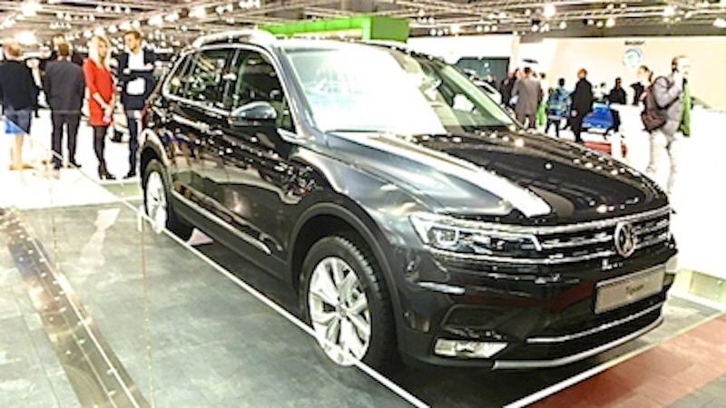 P1050907 Jede Menge Autoneuheiten in Wien vorgestellt