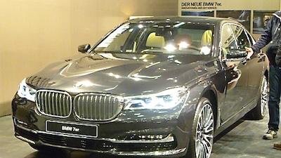 P1050918 Jede Menge Autoneuheiten in Wien vorgestellt