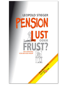 buch abb Pension   Lust oder Frust?