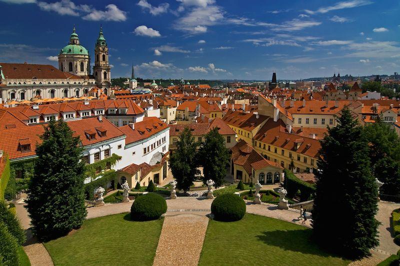 Praha coex.cz CzechTourism Tschechien feiert dieses Jahr bedeutende Jubiläen