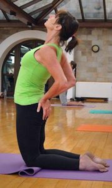 Yoga effektiv bei psychischen Störungen