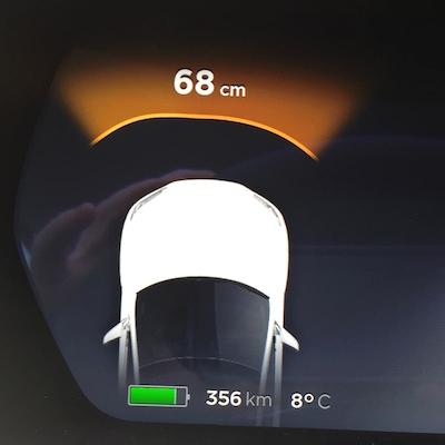 IMG 1601 Tesla Model S 90 D im Test