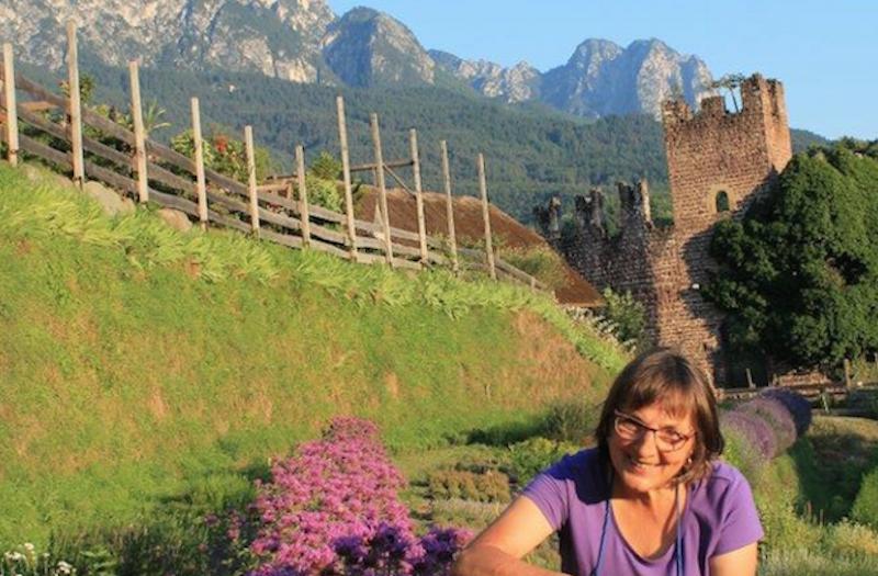 22 Bei den Menschen am Land in Südtirol