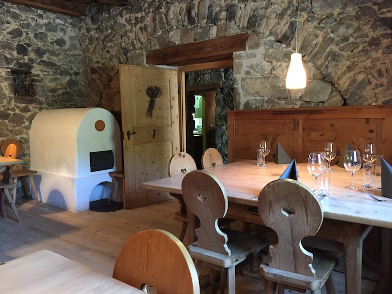 IMG 1656 Bei den Menschen am Land in Südtirol