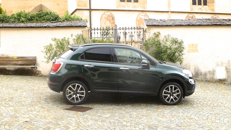 P1050955 Fiat 500 x der Beauty
