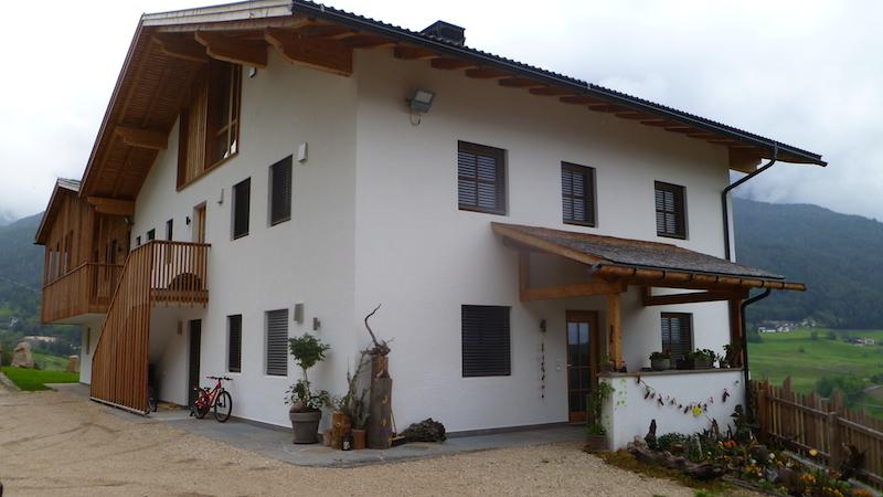 P1050962 Bei den Menschen am Land in Südtirol